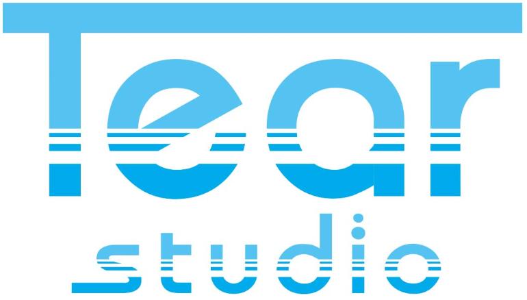 ティアスタジオ ロゴ