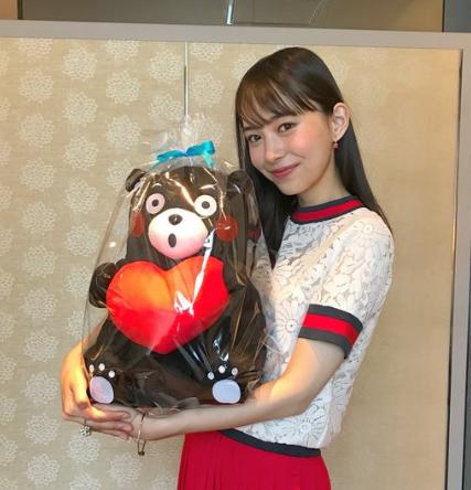 井桁弘恵インスタ5