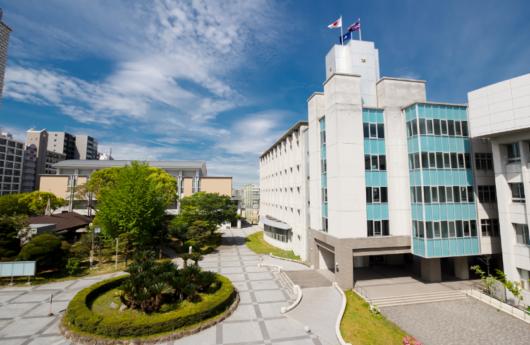 福岡県立修猷館高等学校