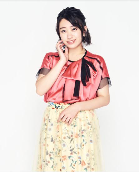 和田桜子画像