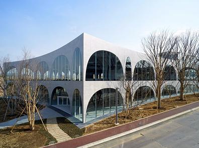 多摩美術大 キャンパス