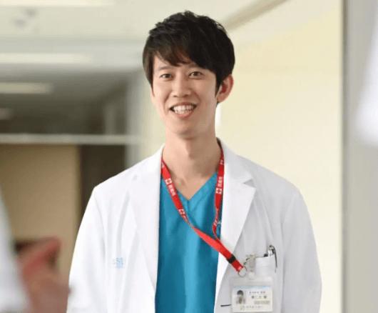 宮本駿医師 画像