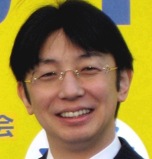 木下博勝医師2画像