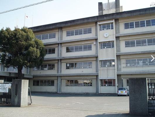 伊勢崎工業高校 画像