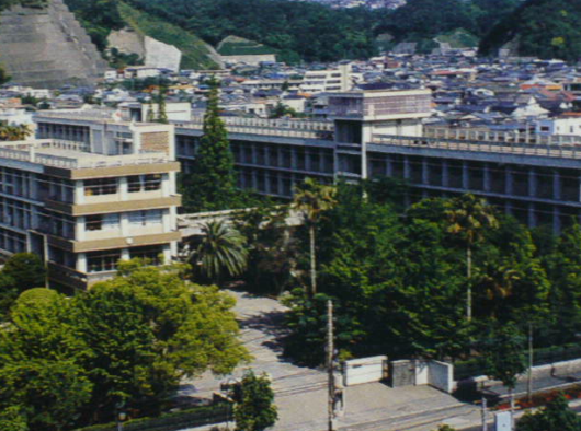 鶴丸高等学校 画像