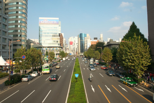青山通り画像2