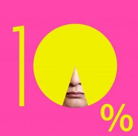 香取慎吾の10%